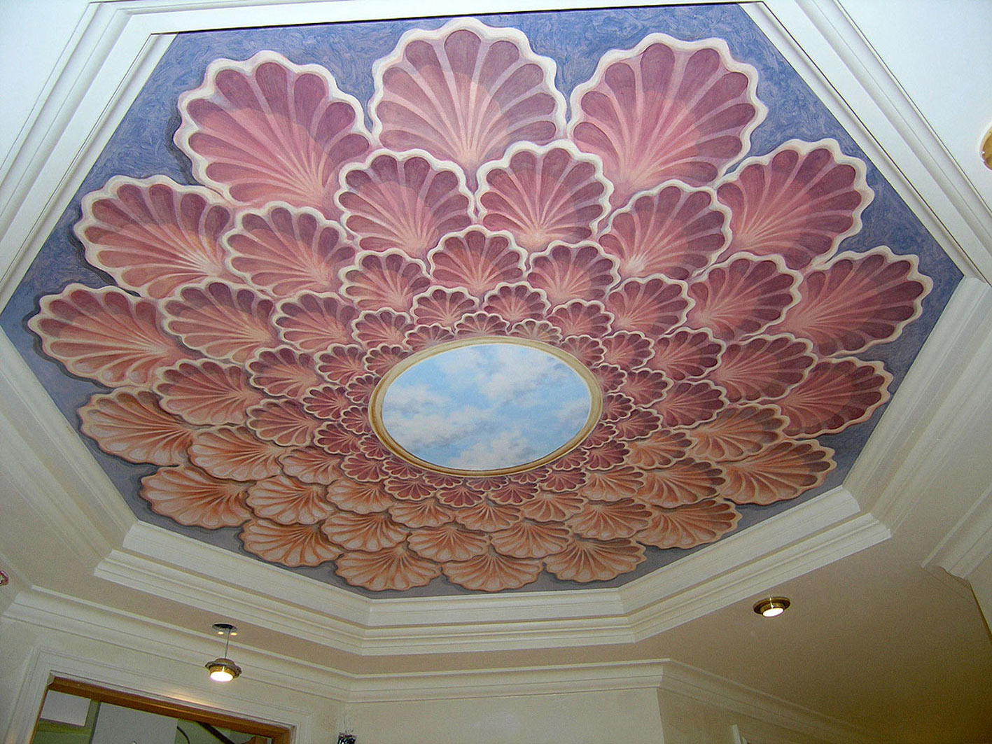 Link to the Portfolio of Commercial and Residential Murals Gallery.